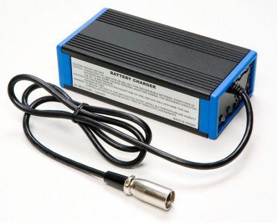 Cte Bleiakku Tischladegerät 24v4a Für Agm Gel Batterien